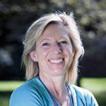 Prof Fiona Walter