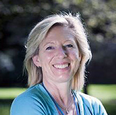 Dr Fiona Walter