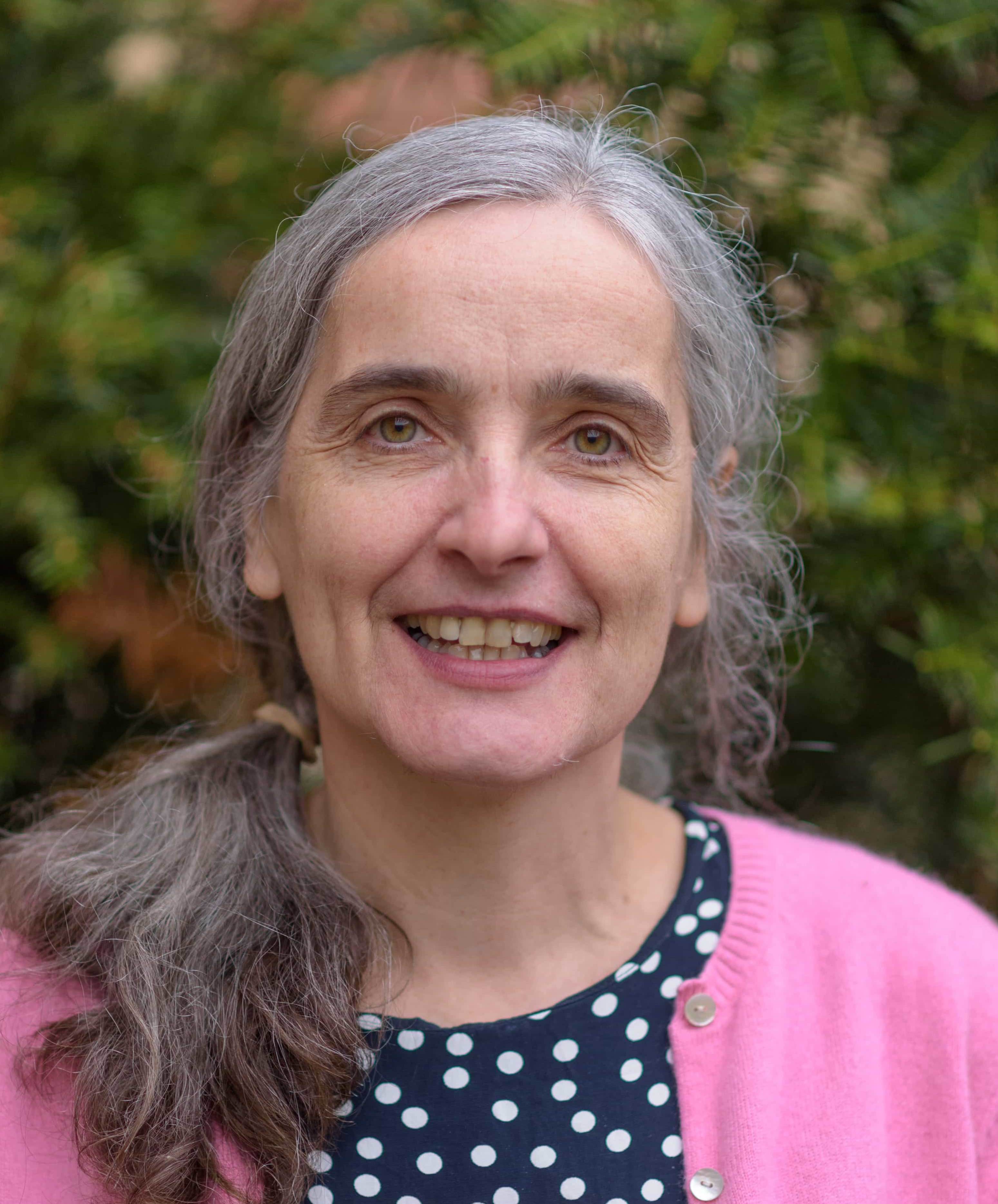 Prof Anne Spencer