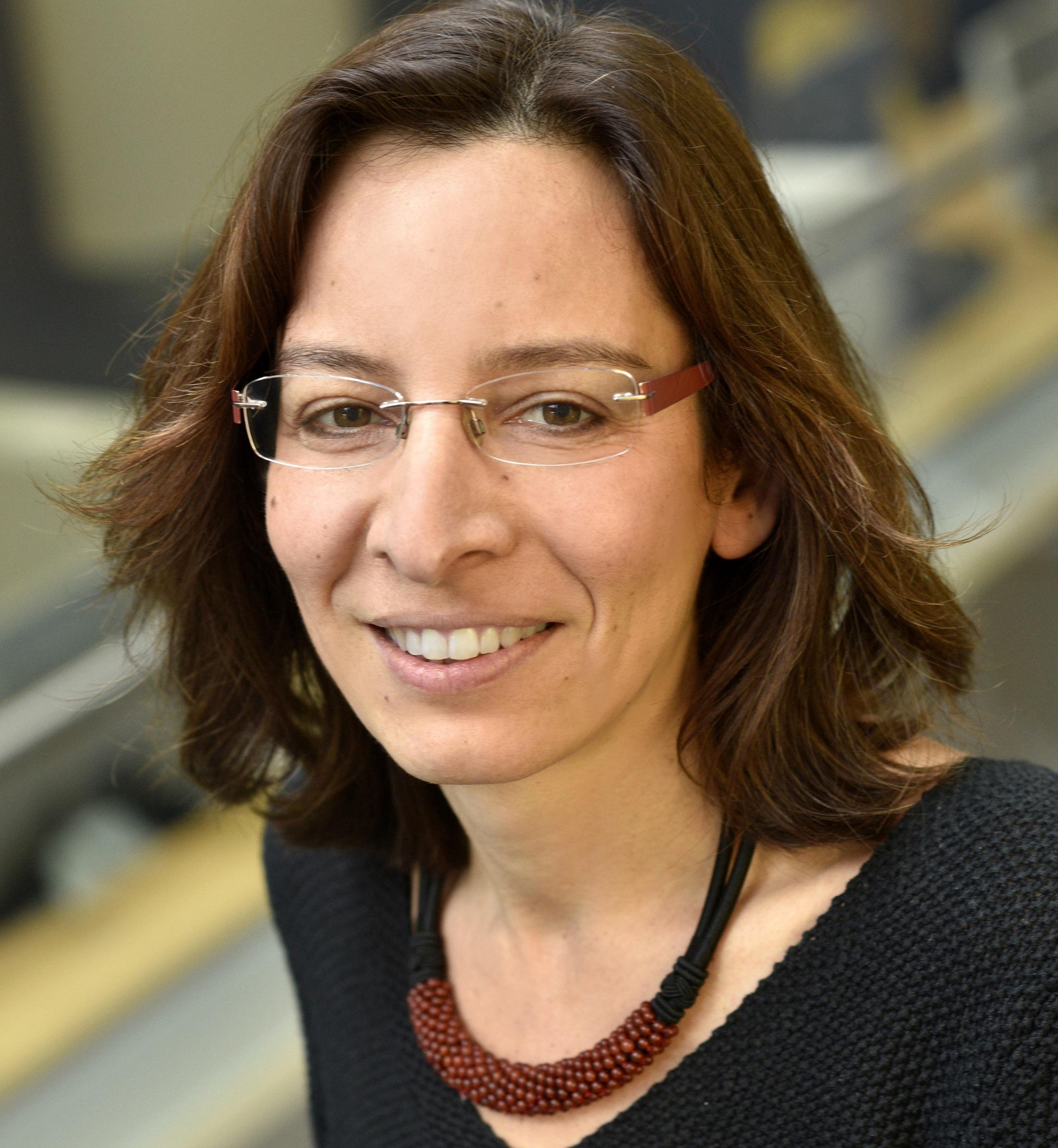 Dr Cristina Renzi