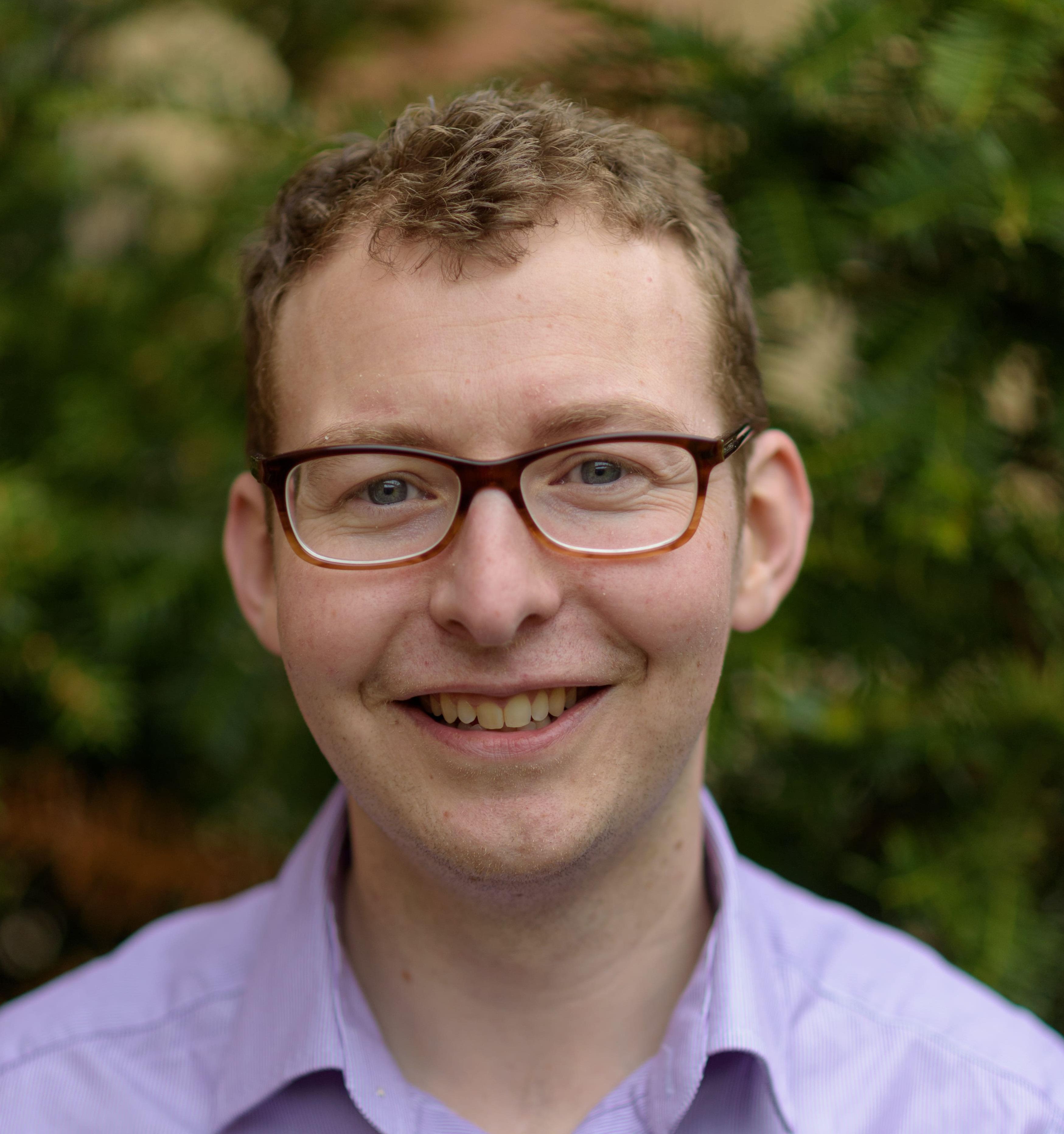 Dr Stephen Bradley