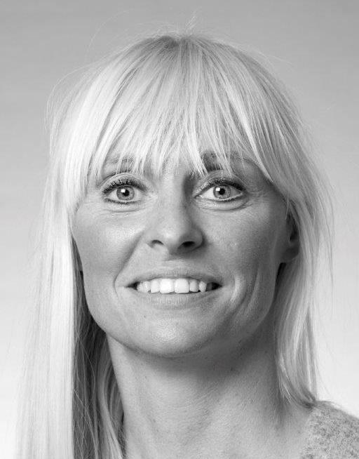 Dr Marie-Louise Ladegaard Baun