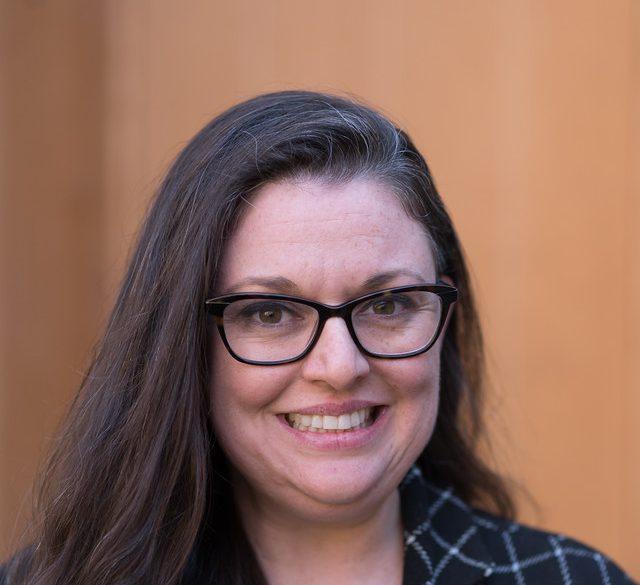 Dr Ashley Meyer