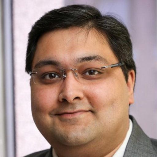 Divvy Upadhyay