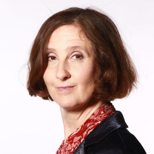 Dr Esther de Groot