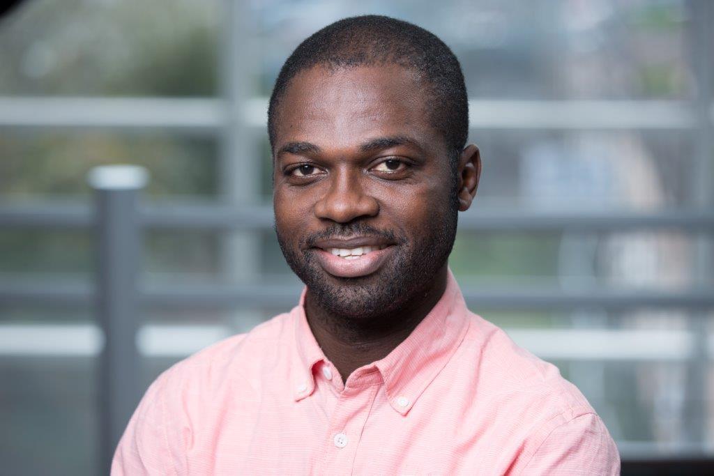 Dr Tanimola Martins