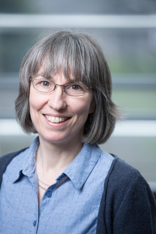 Dr Sarah Price