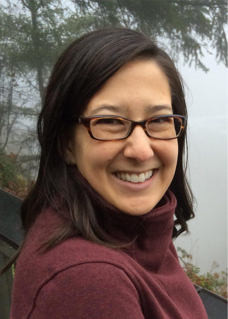 Dr Kari Stephens