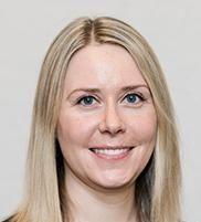 Dr Elizabeth Sarma (NCI)