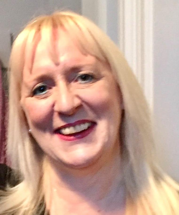 Dr Stephanie Honey