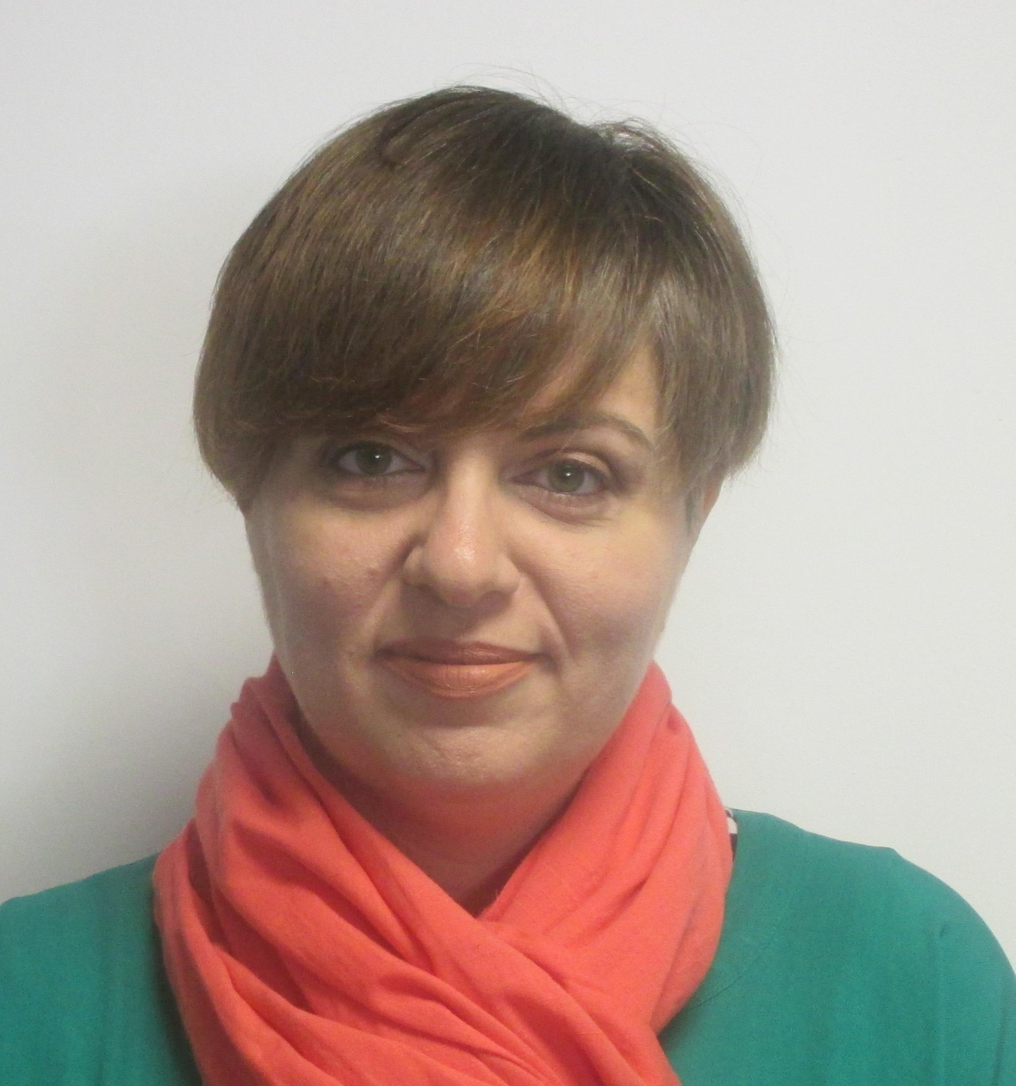 Dr Evangelia (Evie) Papavasiliou